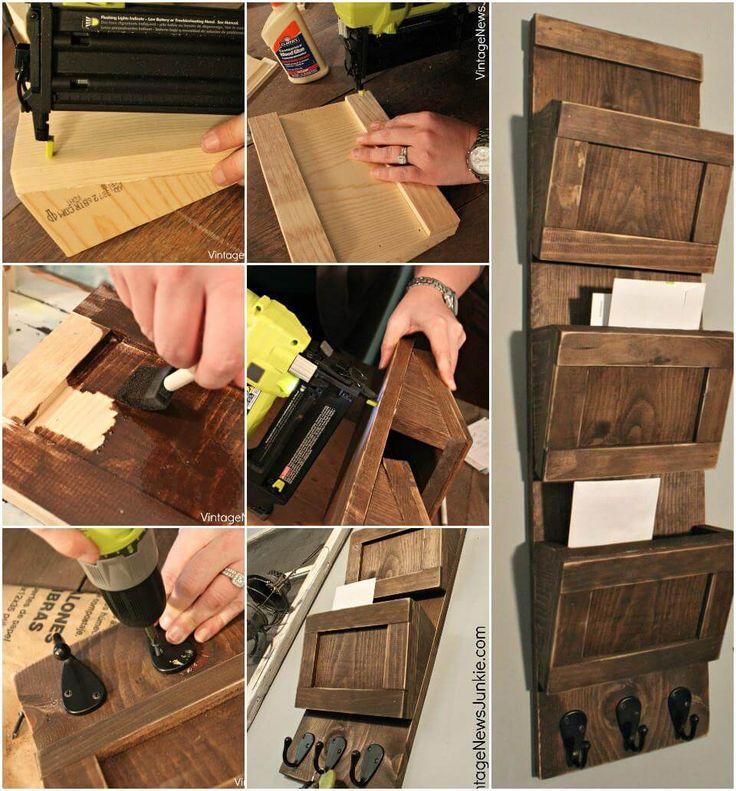 23 besten weathered wood look Bilder auf Pinterest | Holzarbeiten ...