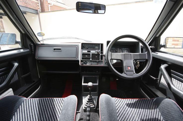 1989(G) Citroen AX GT Mk1 - Deposit Taken   Retro Rides