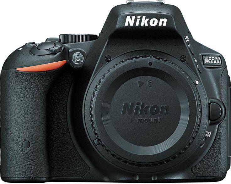 8 Recommended Entry-Level DSLR Cameras | explora