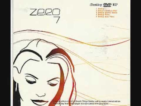 Destiny by Zero 7.     Feb 1, 2011 - 35,000 Views.  Thanks guys =]  All work Copyright their respective owners.