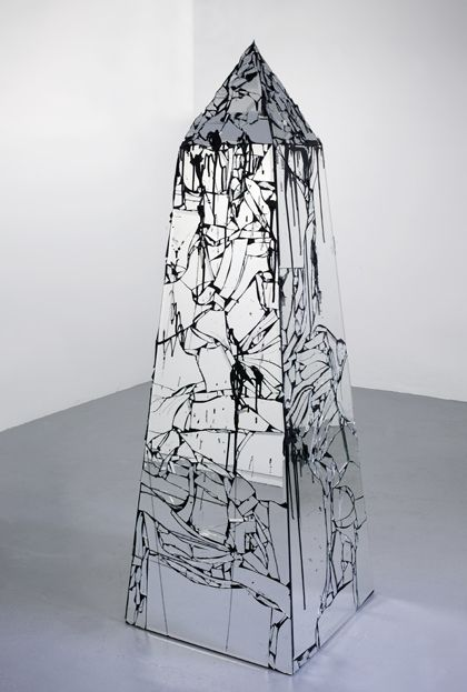 Marc Bijl, Broken, 2012