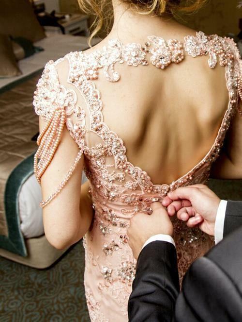 Bir kez giyildi semih doğruer tasarımı nişanlık,abiye, | Modacruz