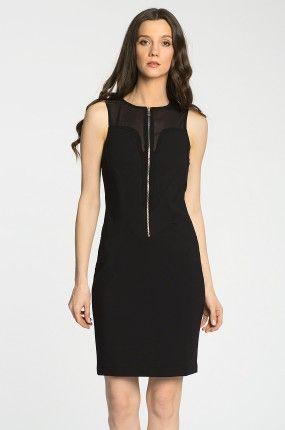 Po kolena! http://answear.cz/286898-diesel-saty-gilda.html  Šaty a tuniky Pro slavnostní příležitost  - Diesel - Šaty Gilda