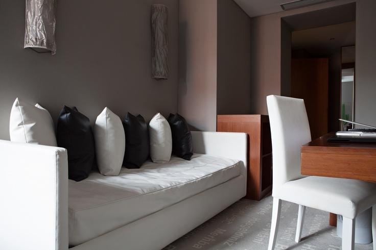 Our Soft Sofa