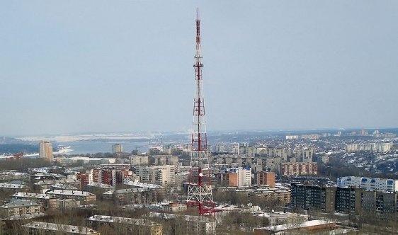 Russia, my hometown Perm (Пермь)