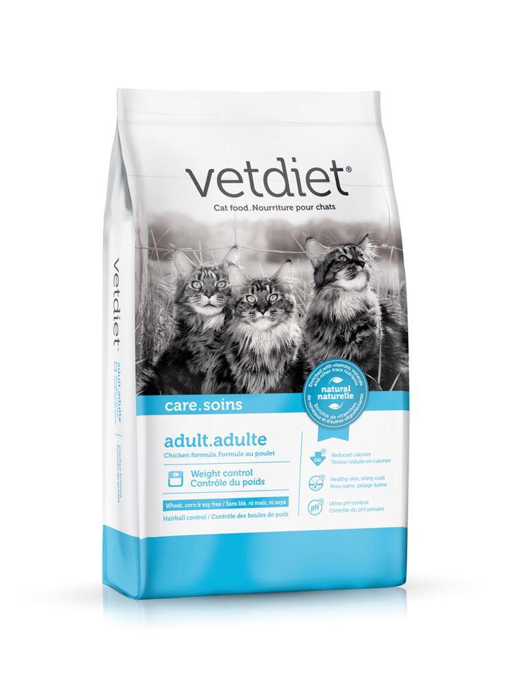 MONDOU / Vetdiet® - Care