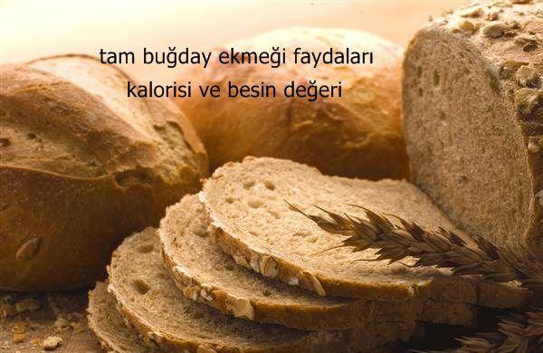 Sağlıklı yaşam için tam buğday ekmeği tüketilmesi gerektiği sık sık vurgulanıyor. Beslenme uzmanları ve diyetisyenler beyaz ekmek tüketiminin asgariye inmesi gerektiğini belirttikleri şu günlerde tam buğday ekmeğinin önemi daha çok ortaya çıkmaya başlıyor. #beyaz #ekmek