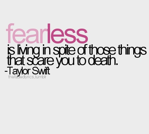Love Finds You Quote: 48 Best Images About Fearlessness Quotes On Pinterest