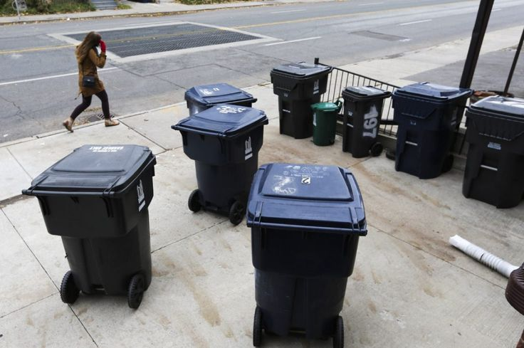 New Water, Garbage Rate Hikes