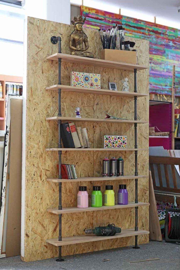1000 ideias sobre b cherregal wand no pinterest estante. Black Bedroom Furniture Sets. Home Design Ideas