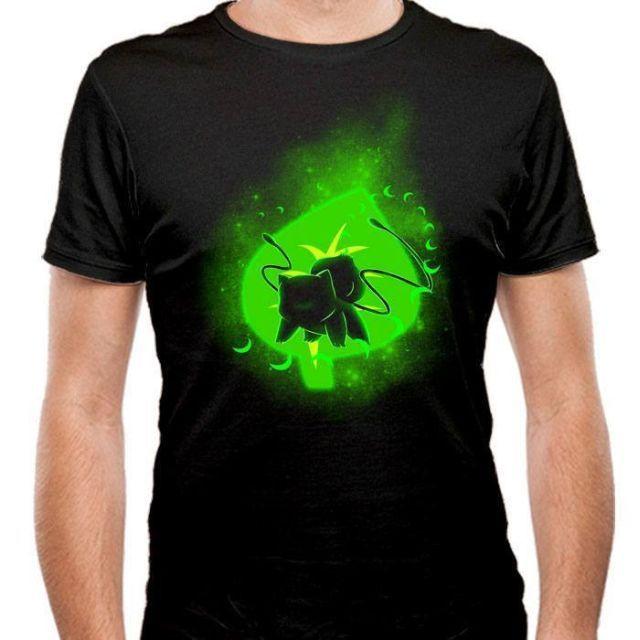 Vine Whip T-Shirt