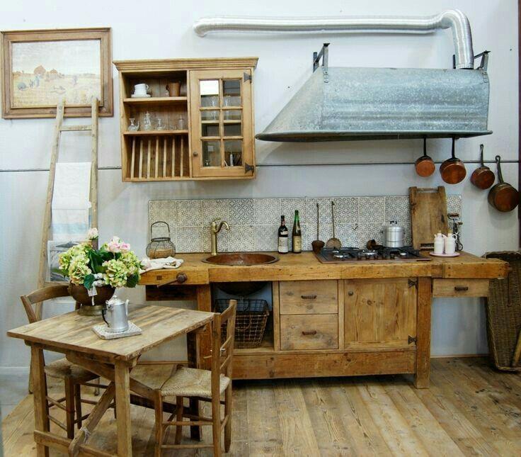 oltre 25 fantastiche idee su piani di lavoro cucina su pinterest ... - Armadietti Della Cucina Idee Progettuali