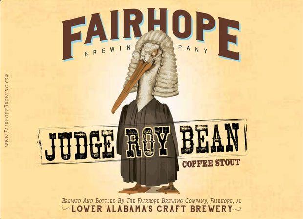 Alabama's Judge Roy Bean