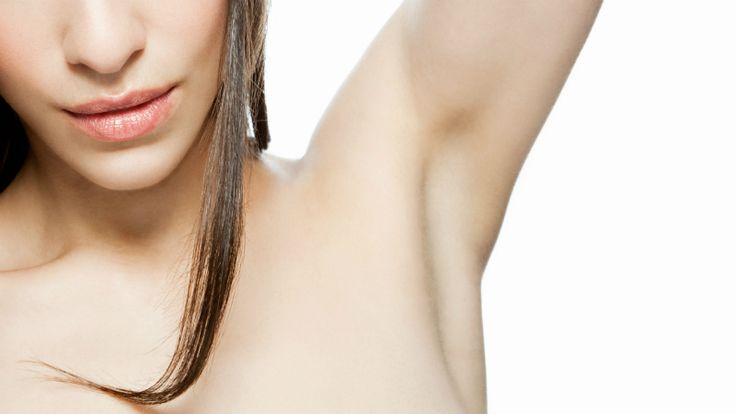 Why Underarm Waxing Will Change Your Life | StyleCaster