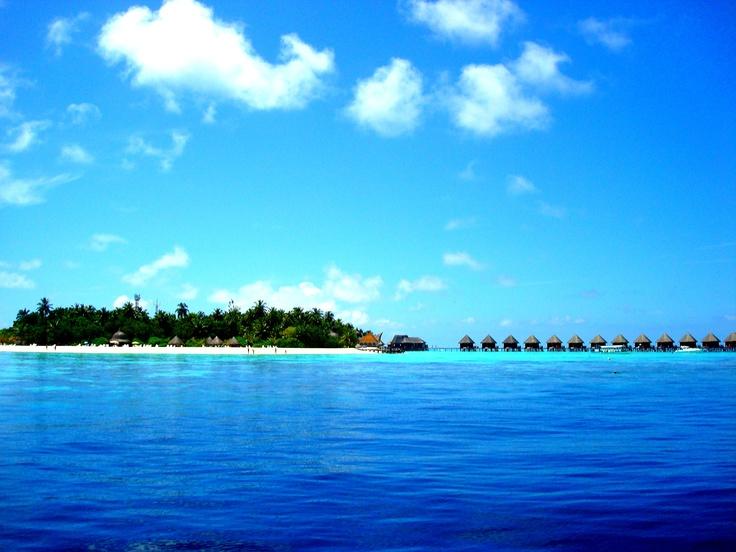 #maldives #island #islas
