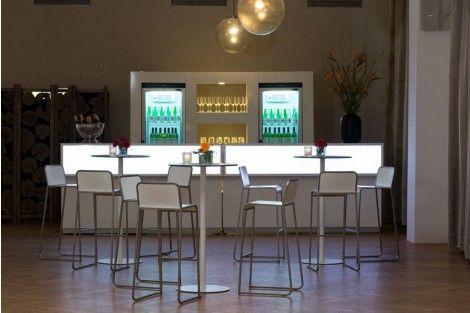 Design Regal B100 fahrbar - Regale - Bars & Buffets - Möbel