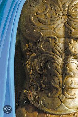 Patroclus vertelt over zijn Achilles: een epos over vriendschap, liefde, jaloezie en de dood.