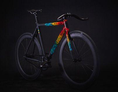 8bar x ucon - The 'federleicht' bike collaboration