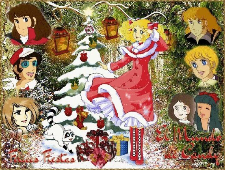 Merry Christmas~~