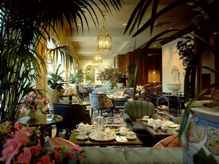 Four Seasons Hotel Chicago For Afternoon Tea One Of My Fondest Memories