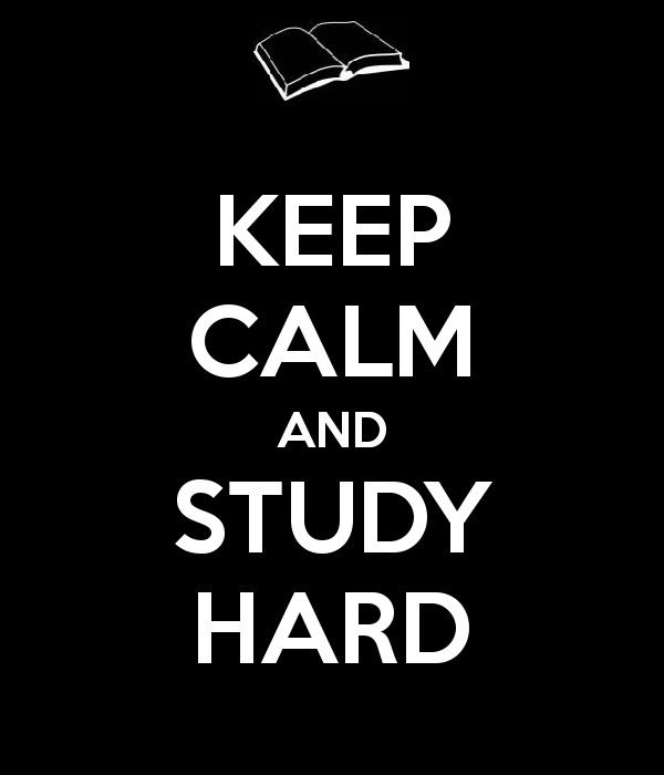 how to keep yourself awake at night to study