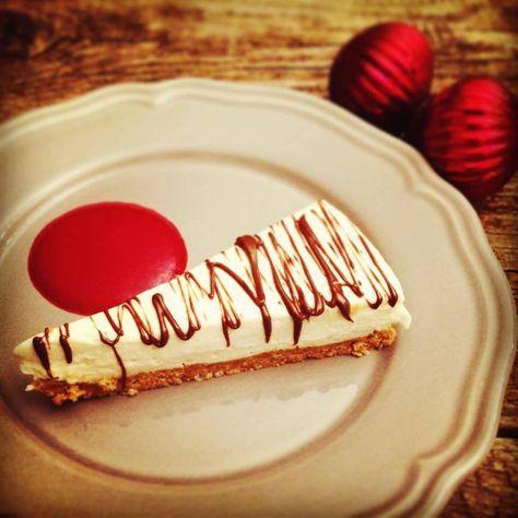 No-Bake-Cheesecake Vor einigen Wochen haben wir bei unserem Lieblings-Italiener, dem Padelle d'Italia in Laufeinen so dermaßen leckeren ungebackenen Cheesecake zum Dessert gehabt, den mussten wir versuchen nachzumachen! Und obwohl ich inzwischen weiß, dass sie Philadelphia…