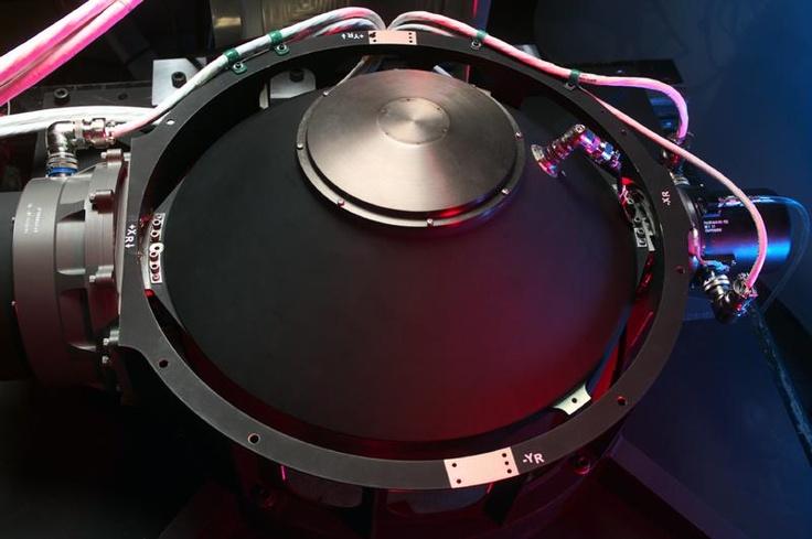 spacecraft reaction wheels - photo #26