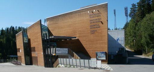 Lahden hiihtomuseo