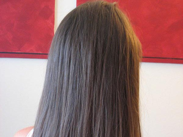 Tips for getting healthy hair