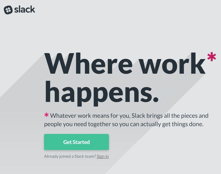Slack is a communications tool for teams.  It also for direct, instant messaging as well as topical or funcational channels and integration with other software. It's powerful and effective, especially if you work in a distributed environment.  It is web-based with mobile apps.  /NSC