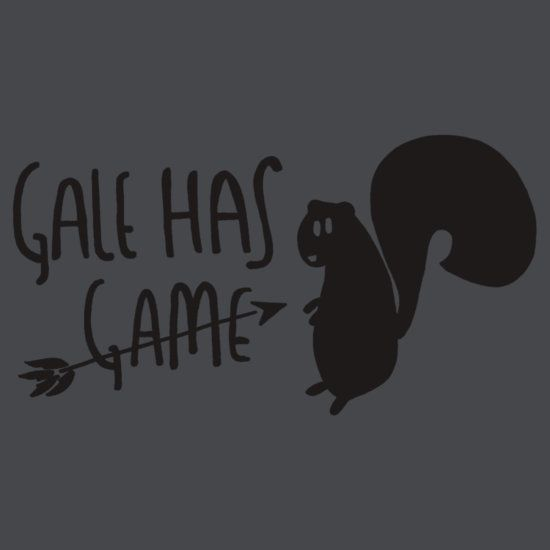 Gale T-shirt for Forever Young Adult