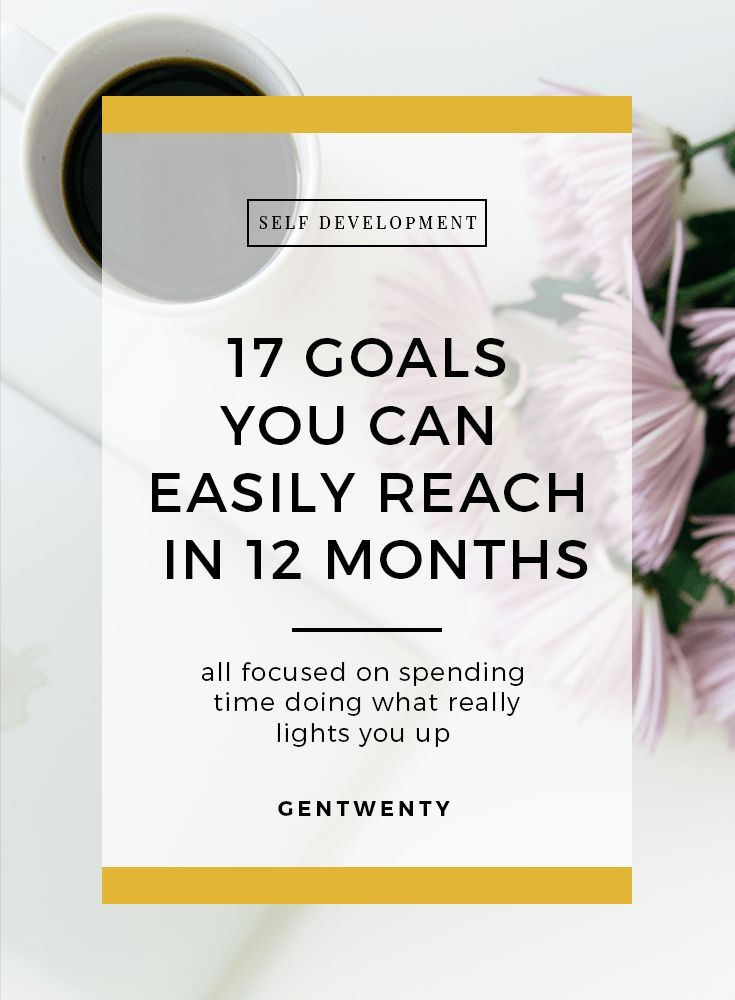 goals to set, goal setting, goals, goals with a time limit