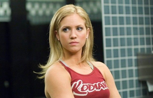 Love her hair in this movie!! HAIRSTYLE - Brittany Snow (Kate, John Tucker Must Die)