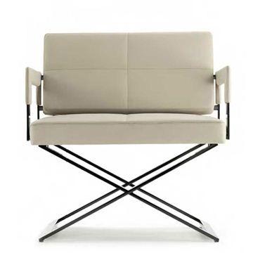 Poltrona Frau Aster X Armchair - Style # 5338101, Modern Armchairs | Contemporary Arm Chairs | SwitchModern