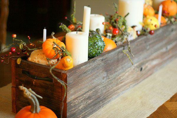 fall craft ideas for home decor