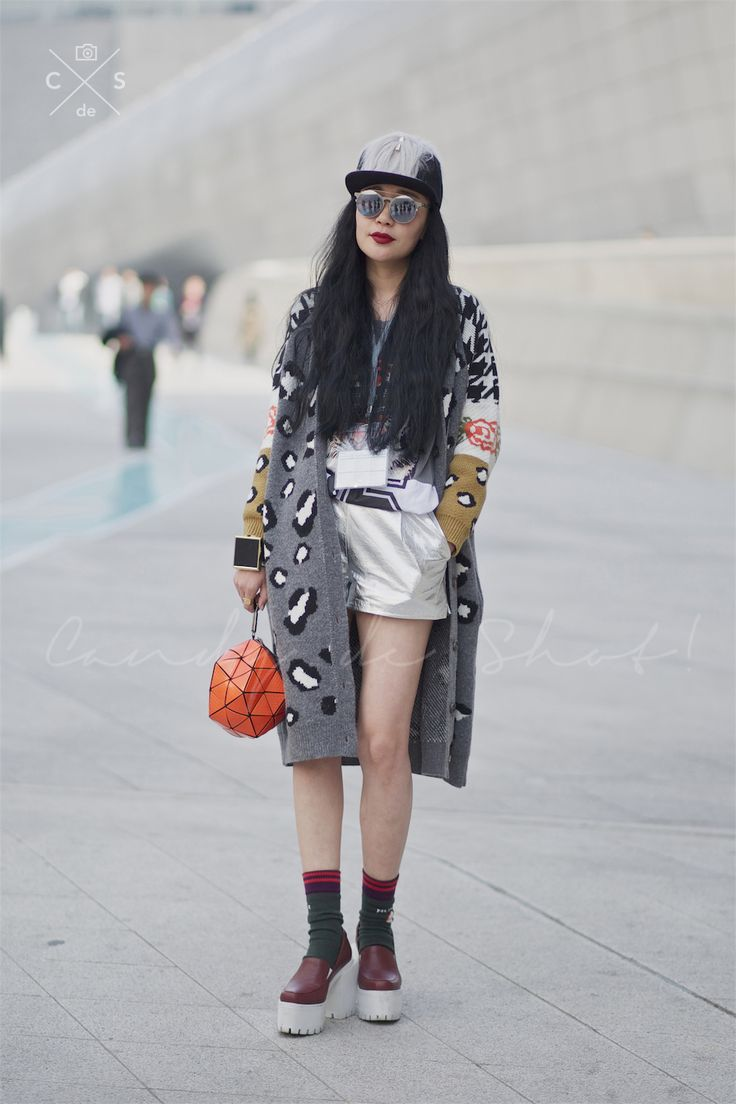 17 Best Images About Seoul Fashion Week 2015 Ss On Pinterest Han Hye Jin Trousers And Ulzzang