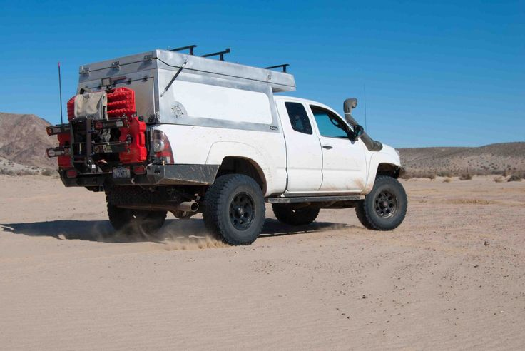 2016_OVERLAND ANNOUNCES NEW TACOMA HABITAT