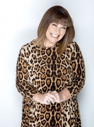 Dawn French Tour: 8 Quotes That Will Make You Smile - Woman And Home