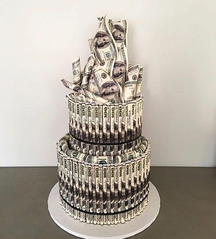 торт для мужа дом с деньгами фото наз
