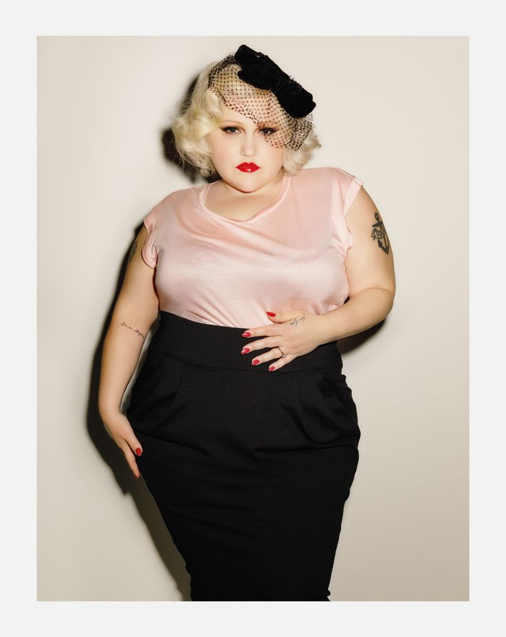 Beth Ditto's Clothing Line Is Finally Here! Get Your First Look Now