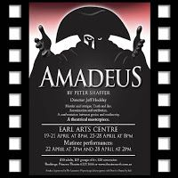 Amadeus (1984) - online sa prevodom | Antonio Salieri believes that Wolfgang Amadeus Mozart's music is divine and miraculous. He wishes he was himself as good a musician as Mozart so that he can praise the Lord through composing..