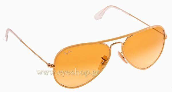 Γυαλιά Ηλίου  RayBan 3025 Aviator JM 001/X4 Photochromic Τιμή: 138,00 €