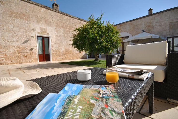Relax in Masseria #masseria #countryresort #puglia #resort
