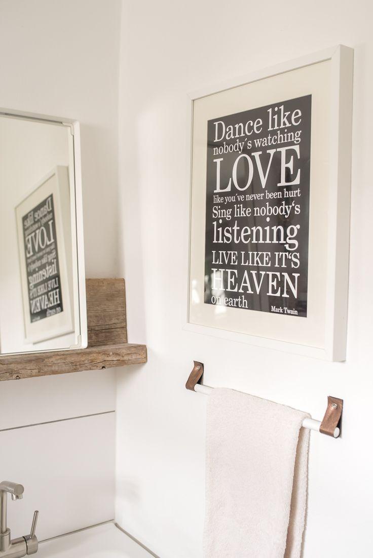 die besten 25 badezimmer poster ideen auf pinterest hippie wohnkultur bree und hippie. Black Bedroom Furniture Sets. Home Design Ideas