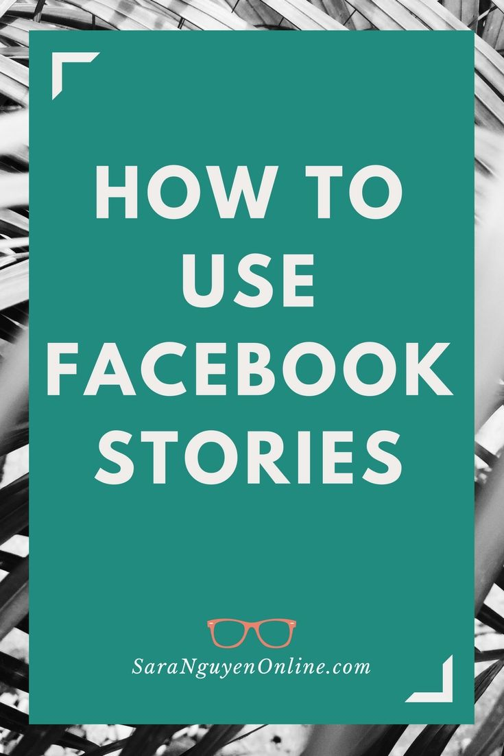 How to use Facebook Stories to create gorgeous images and videos that you can share on your Facebook Profile and your Facebook Page.  #facebookstories #facebookmarketing #facebook #socialmedia #socialmediamarketing