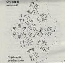 Znalezione obrazy dla zapytania piękne bombki szydełkowe