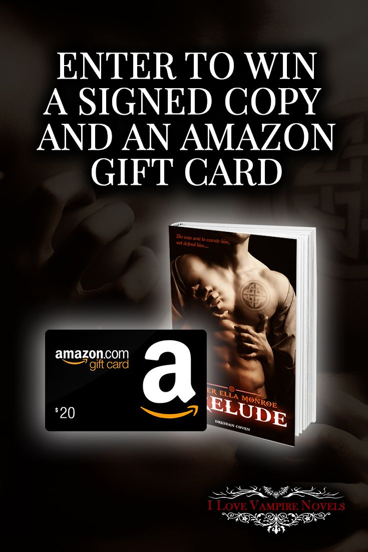 Win $20 & $10 Amazon Gift Cards & Signed Copies From Bestselling Author  Amber Ella Monroe · Bestselling Authorfree Ebooksgift