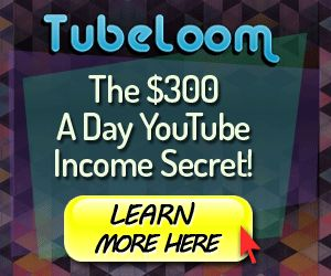 Tubeloom review - is it a scam ?