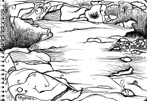 Los siete cajones, San Luis