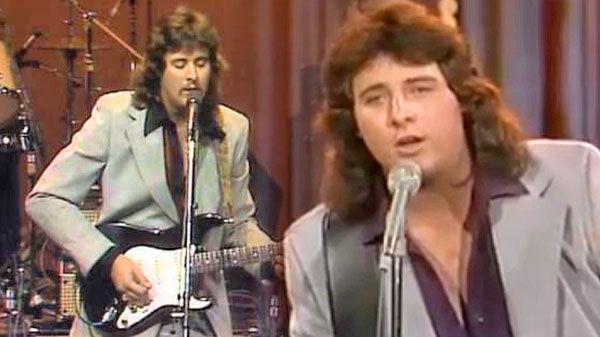 Pure Prairie League is a country-rock band that began somewhere between 1965 and 1969. Vince Gill auditioned and joined PPL in 1978. Check out 24-year-old...